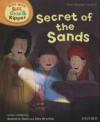 Secret of the Sands - Roderick Hunt, Alex Brychta