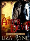 Amy's Devil (Book Two of the Devil Series) - Liza Jayne, Lisa Cooke