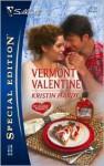 Vermont Valentine - Kristin Hardy