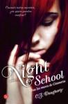 Night School. Tras los muros de Cimmeria - C.J. Daugherty