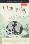 I Am a Cat: Three Volumes in One - Natsume Sōseki, Aiko Ito, Graeme Wilson