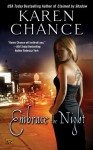 Embrace the Night (Audio) - Karen Chance, Cynthia Holloway