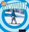 Snowboarding - Morgan Hughes