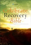 Celebrate Recovery Bible - Zondervan Publishing