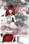 Merry Mate (Red Velvet Christmas #3) - B.J. McCall