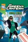 Green Lantern: High-Tech Terror - Michael Anthony Steele