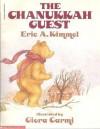 The Chanukkah Guest - Eric A. Kimmel