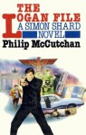 The Logan File - Philip McCutchan
