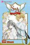 Special A (S.A) Vol. 1 - Maki Minami