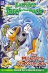 Die Monster vom Schlork (Lustiges Taschenbuch, #290) - Walt Disney Company