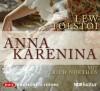 Anna Karenina - Leo Tolstoy, Ulrich Noethen, Rosemarie Tietze