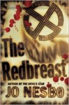 The Redbreast - Don Bartlett, Jo Nesbo
