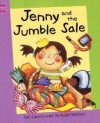 Jenny And The Jumble Sale - Sue Graves