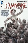 I, Vampire (2011- ) #11 - Joshua Hale Fialkov, Andrea Sorrentino
