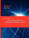 Exam Prep for Calculus: Concepts and Contexts by Stewart, 2nd Ed - James Stewart, MznLnx