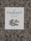 The Gardener's Five Year Journal - John Ashton