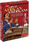 Great African Americans Discovery Kit - Dover Publications Inc.