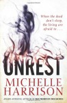 Unrest - Michelle Harrison