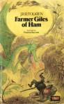 Farmer Giles Of Ham - J.R.R. Tolkien, Pauline Baynes