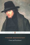 Crime and Punishment - Fyodor Dostoyevsky, David McDuff, Alex Jennings