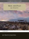 War and Peace - Leo Tolstoy, Louise Maude, Aylmer Maude, Christopher Hong