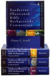 Zondervan Illustrated Bible Backgrounds Commentary Set - Clinton E. Arnold, Zondervan, Peter H. Davids, Frank Thielman, Michael J. Wilkins, Douglas J. Moo, David E. Garland, Mark W. Wilson, George H. Guthrie, David W.J. Gill, Andreas J. Kostenberger, Mark L. Strauss, Robert Yarbrough, Moyer V. Hubbard, Steven M. Baugh, Jeffre