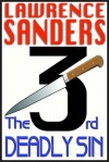 The 3rd Deadly Sin - Lawrence Sanders