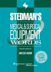 Stedman's Medical & Surgical Equipment Words, Fifth Edition, on CD-ROM - Stedman's