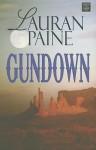Gundown - Lauran Paine