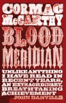 Blood Meridian (Picador Books) - Cormac McCarthy