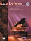 Basix Keyboard Classics Beethoven: Book & CD - Ludwig van Beethoven