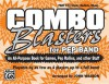 Combo Blasters for Pep Band (an All-Purpose Book for Games, Pep Rallies and Other Stuff): Part II (B-Flat) (Trumpet, Clarinet) - John Wasson