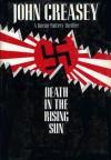 Death in the Rising Sun - John Creasey