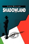 Shadowland - Steve Williams