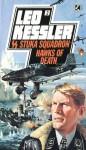 Stuka Squadron 2. Hawks of Death - Leo Kessler