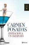 Invitacion a Un Asesinato - Carmen Posadas