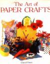 Art of Paper Crafts - Cheryl Owen
