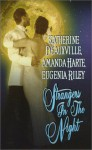 Strangers in the Night - Katherine Deauxville, Eugenia Riley, Amanda Harte
