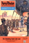 Perry Rhodan 21: Der Atomkrieg findet nicht statt (Perry Rhodan - Heftromane, #21) - Kurt Mahr