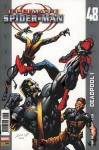 Ultimate Spider-Man, n. 48 - Brian Michael Bendis, Mark Bagley, John Dell, Justin Ponsor, Mark McKenna, Laura Martin, Richard Isanove