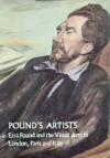 Pounds Artists - Richard Humphreys, Peter Robinson, John H. Alexander