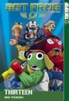 Sgt. Frog, vol. 13 - Mine Yoshizaki