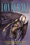 The New Lovecraft Circle - Robert M. Price, Ramsey Campbell, Thomas Ligotti, Lin Carter