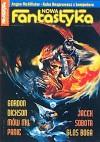 Nowa Fantastyka 161 (2/1996) - Jacek Sobota, Grzegorz Janusz, Lois McMaster Bujold, Gordon R. Dickson, Angus McAllister, Michał Łukaszewicz