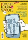 Psychologia w szkole nr 3 (39)/2013. Buszujący w sieci - Redakcja miesięcznika Charaktery