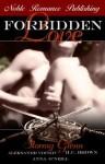 Forbidden Love - Stormy Glenn