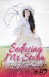 Seducing Mr. Storm (Xcite Romance) - Poppy Summers