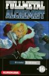 Fullmetal Alchemist, Tome 16 (Fullmetal Alchemist, #16) - Hiromu Arakawa