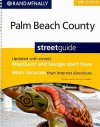 Palm Beach County, Florida Atlas - Rand McNally