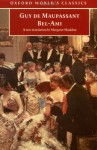 Bel-Ami - Guy de Maupassant, Margaret Mauldon, Robert Lethbridge